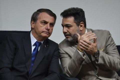 Direção nacional do Podemos mantém expulsão de Marco Feliciano