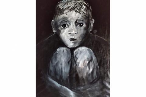 Galeria de Arte do Dmae exibe mostra coletiva 'Encontros proximais' tem