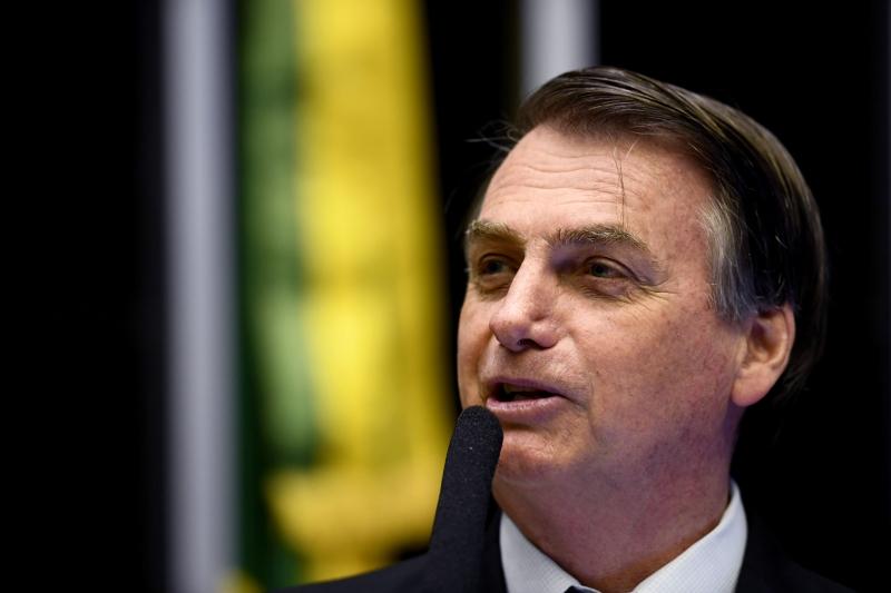 Bolsonaro afirmou que tem evitado nomear reitores que tenham relação com partidos de esquerda