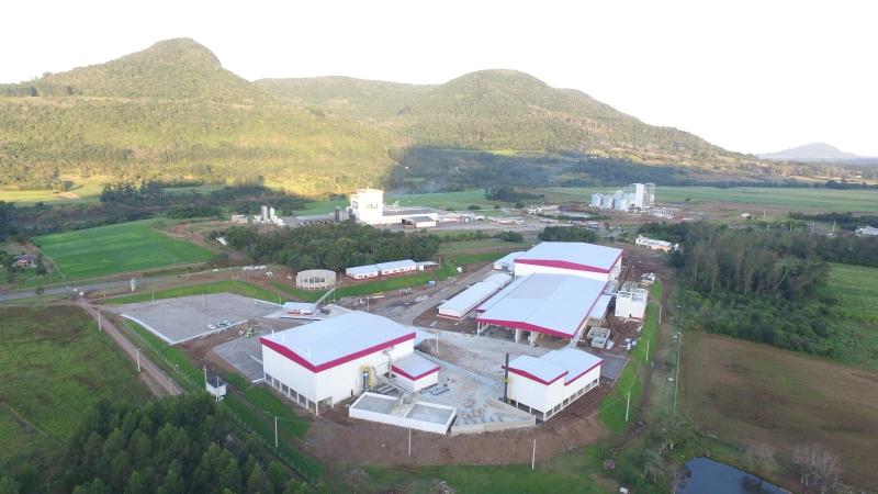 Cooperativa projeta faturamento bruto de R$ 1,3 bilhão neste ano