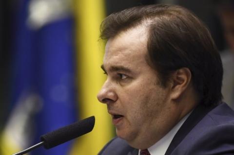 Grupo de Maia lança Baleia Rossi, do MDB, contra candidato de Bolsonaro na Câmara
