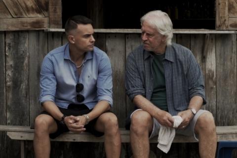 Filmada em Porto Alegre, série 'Chuteira preta' estreia no Prime Box Brazil