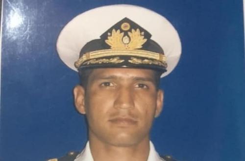 Capitão de corveta, Rafael Acosta Arévalo foi morto enquanto estava sob custódia de agência venezuelana