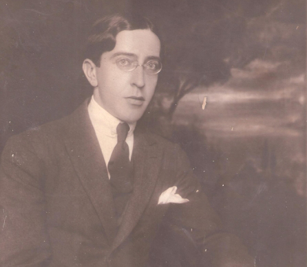 Obra de poeta gaúcho é redescoberta mais de três décadas depois de seu falecimento