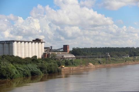 Lideranças debatem utilização de centro logístico no porto de Estrela