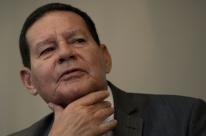 Governo não planeja prorrogar GLO na Amazônia até 2022, diz Mourão