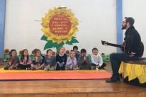 Estudo da música desenvolve habilidades em jovens