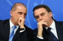 Bolsonaro diz que dará 'cartão vermelho a ministro que usar cargo para promoção eleitoral