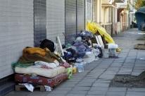 Censo detalha panorama de moradores em situação de rua em Novo Hamburgo