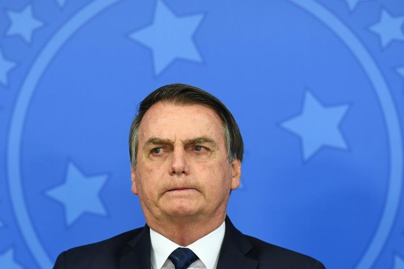 'Caso vá para o BC, o Coaf fará seu trabalho sem suspeição de favorecimento político', disse Bolsonaro
