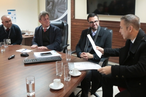 Luís Augusto Lara defende a fiscalização de incentivos fiscais