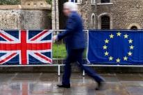 Comitê UE e Reino Unido se reúne em 28 de setembro para discutir Brexit
