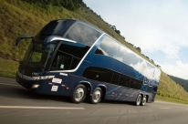 Mercedes-Benz lidera vendas de ônibus no semestre