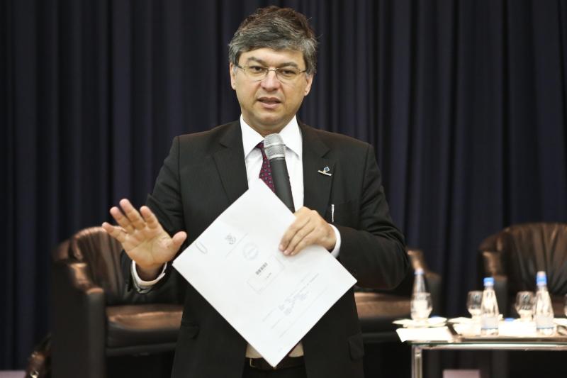 Pereira explica que, assim como tem a restituição, o Estado tem o direito de pedir a complementação