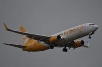 Flybondi suspende todos os voos para Argentina
