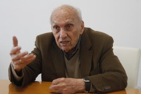 Lucro dos empresários pode erradicar pobreza, afirma empresário e ex-deputado Luis Roberto Ponte
