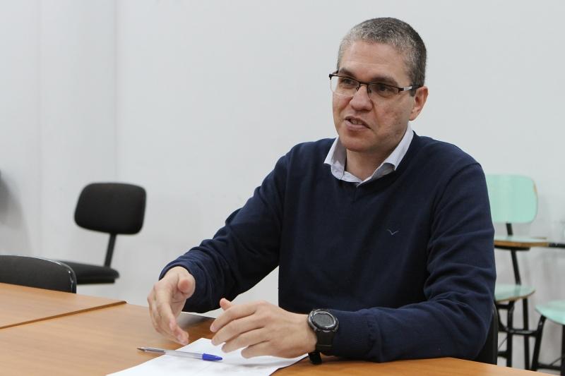 """""""A integração é um processo de longo prazo, mas estragar essa contrução é muito fácil"""", diz Silva"""