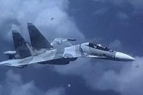 Caça da Venezuela teria 'atacado' avião dos EUA