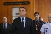 'Se excesso jornalístico desse cadeia, todos vocês estariam presos', diz Bolsonaro