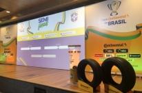 Inter decide em casa e Grêmio fora nas semifinais da Copa do Brasil