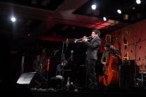 Quinteto de Jazz liderado pelo trompetista Mariano Loiácono se apresenta na Capital