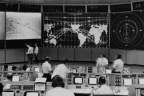 Ford teve papel crucial nas missões espaciais da Nasa