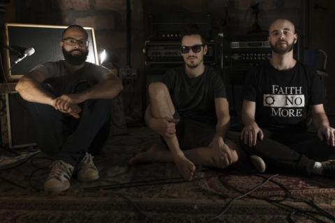 Quarto Sensorial lança álbum com show no Agulha