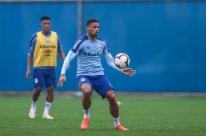 Tricolor não cogita nova chance a André, e atleta pode ir para o Sport