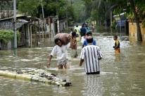Índia já registra mais de 100 mortes devido às chuvas de monções