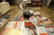 Morre, aos 65 anos, a artista Lou Borghetti