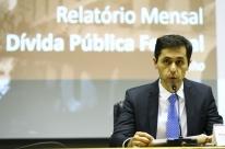 Dívida Pública Federal fecha outubro em R$ 4,12 trilhões