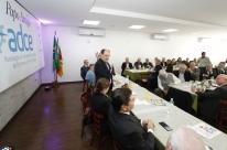 'Abrimos a porteira para as mudanças', afirma ex-governador Sartori