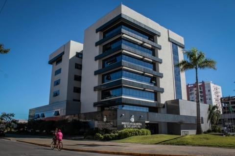 Débitos tributários podem ser pagos on-line em São Leopoldo