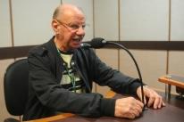 Morre radialista Milton Ferretti Jung, aos 83 anos