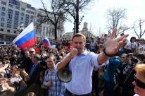Médicos russos negam transferência de opositor de Putin e descartam envenenamento