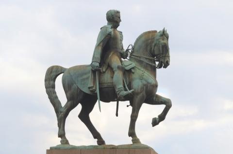 SOS Monumento restaurou mais de 30 obras em Porto Alegre