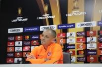 Noite para o Inter confirmar a classificação às quartas de final