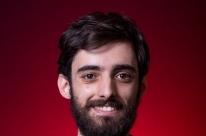 Tobias Carvalho participa de bate-papo no Instituto Ling