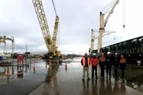 Rio Grande inaugura novo modelo de operação