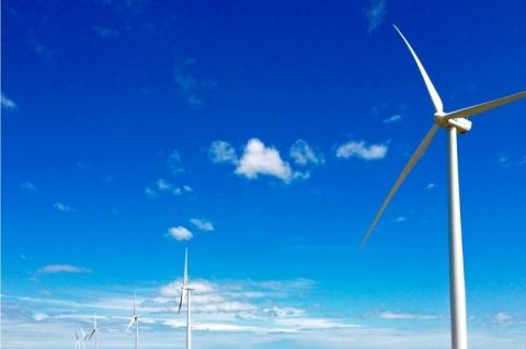 Eletrobras coloca parques eólicos à venda