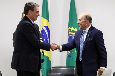 Bolsonaro diz que possíveis armadilhas de acordo podem atrapalhar negociações com EUA