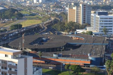 Licitação da rodoviária de Porto Alegre deve sair no primeiro semestre de 2020