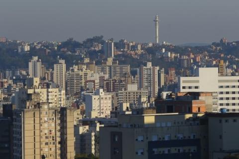 Porto Alegre tem alta nos preços de venda e locação de imóveis comerciais