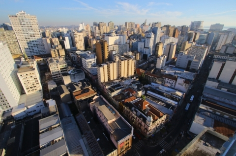 Plano Diretor de Porto Alegre ficará para próxima legislatura