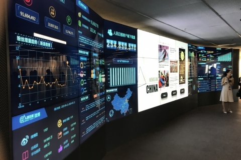 Mídia digital do governo chinês quer crescer em países de Língua Portuguesa