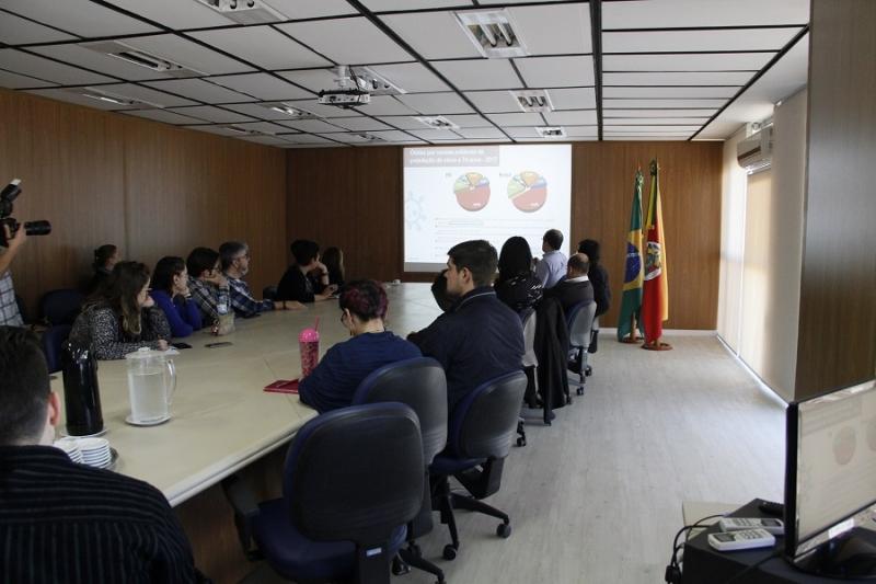 Estudo mostra que estradas gaúchas vem registrando menos vítimas