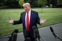 Trump quer que Estados Unidos comprem a Groenlândia da Dinamarca
