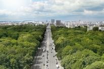Bosch usa tecnologia para ajudar cidades no combate à poluição do ar