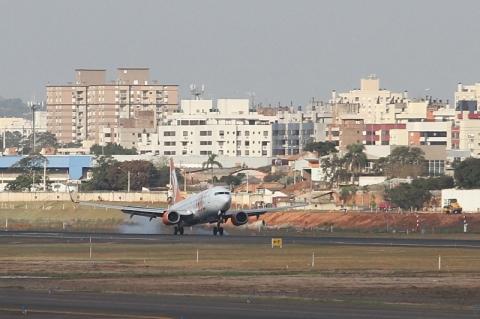 Fraport quer começar obras em dezembro