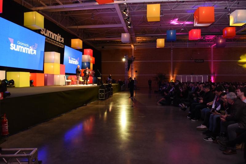 Gramado Summit segue até esta sexta-feira